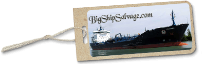 Big Ship Salvage