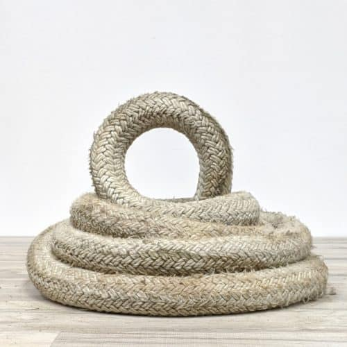 Salvaged Nautical Rope
