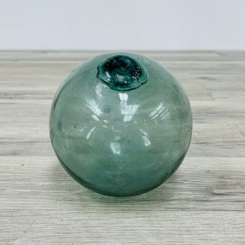 Authentic Vintage Japanese Glass Float 4.5 Inches